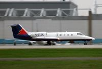 Photo: Skyservice Aviation, Lear Learjet 35A, C-GTDE