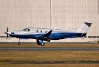 Photo: AirSprint Inc., Pilatus PC-12, C-FASR