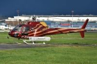 Photo: Untitled, Aerospatiale Ecureuil, C-FXMY