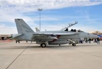 Photo: United States Navy, McDonnell Douglas F-18 Hornet, 166881