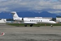 Photo: Untitled, Gulftsream Aerospace G-1159D Gulfstream V, XA-MPS