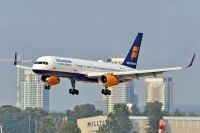 Photo: Icelandair, Boeing 757-200, TF-FIZ