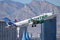 Photo: Frontier Airlines, Airbus A320, N309FR