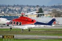Photo: CHC Helicopters, Agusta Westland AW-139, VP-CHJ