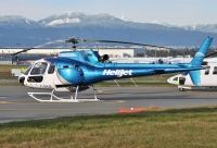 Photo: HeliJet, Aerospatiale Ecureuil, C-GHJS