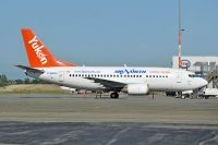 Photo: Air North, Boeing 737-500, C-GANJ