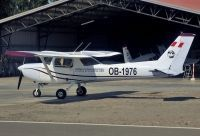 Photo: Untitled, Cessna 152, OB-1976