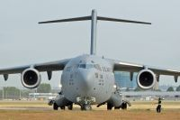 Photo: United States Air Force, McDonnell Douglas C-17A Globemaster III, 21110