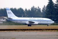 Photo: Sierra Pacific, Boeing 737-200, N703S