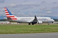 Photo: American Eagle, Embraer EMB-175, N204NN