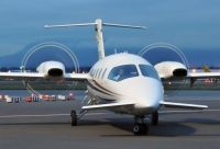 Photo: Untitled, Piaggio P-180 Avanti, N109SL