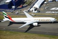 Photo: Emirates, Boeing 777-300, A6-EPO
