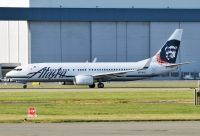 Photo: Alaska Airlines, Boeing 737-800, N579AS