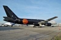 Photo: Titan Airways, Boeing 757-200, G-ZAPX