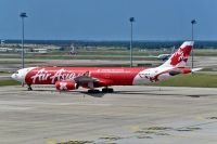 Photo: Air Asia X, Airbus A330-300, 9M-XXE