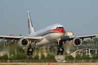 Photo: China Eastern Airlines, Airbus A330-200, B-5942