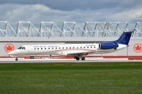 Photo: Republic Airways, Embraer EMB-145, N288SK