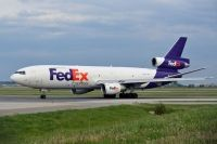 Photo: Federal Express / FedEx Express, McDonnell Douglas DC-10-30, N315FE