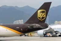 Photo: United Parcel Service - UPS, Boeing 747-400, N578UP