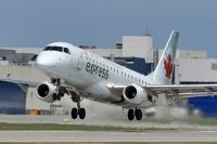 Photo: Air Canada Express, Embraer EMB-175, C-FEJC