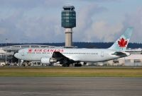 Photo: Air Canada, Boeing 767-300, C-GHLK