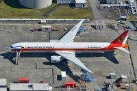 Photo: Angola Airlines, Boeing 777-300, D2-TEK