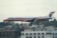 Photo: American Eagle, Embraer EMB-140, N804AE