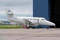 Photo: West Wind Aviation, British Aerospace Jetstream 31, C-GWEX
