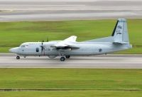 Photo: Singapore - Air Force, Fokker F50, 716