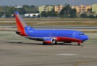 Photo: Southwest Airlines, Boeing 737-300, N689SW