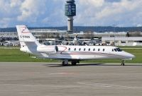 Photo: Omega Aviation, Cessna Citation, C-FDHD