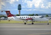 Photo: Northern Thunderbird Airlines, Beech 1900, C-GCMT