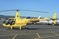 Photo: Seattle Helitours, Robinson R44, N670EW