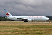 Photo: Air Canada, Boeing 767-300, C-GHLU