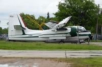 Photo: Government of Saskatchewan, Grumman S2F Tracker, C-GEHP