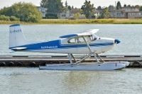 Photo: Pacific Seaplanes, Cessna 180, C-FHYT