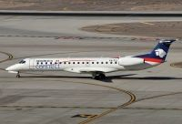 Photo: Aeromexico Connect, Embraer EMB-145, XA-TLI