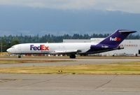 Photo: Federal Express / FedEx Express, Boeing 727-200, C-FMEY