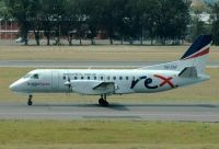 Photo: REX - Regional Express, Saab SF340, VH-ZLR
