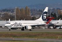 Photo: Alaska Airlines, Boeing 737-700, N622AS