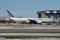 Photo: Air France Cargo, Boeing 777-200, F-GUCO
