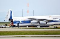 Photo: Volga-Dnepr Airlines, Antonov An-124 Ruslan, RA-82044