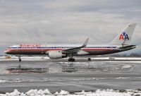 Photo: American Airlines, Boeing 757-200, N7667A
