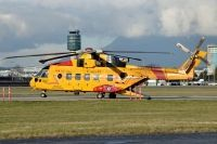 Photo: Canadian Armed Forces, Agusta Westland CH-149 Cormorant , 149907
