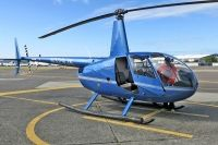 Photo: Untitled, Robinson R44, N329JK