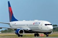 Photo: Delta Air Lines, Boeing 737-800, N3741S