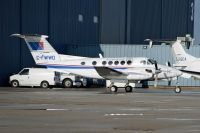 Photo: West Wind Aviation, Beech King Air, C-FWWQ