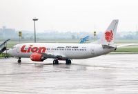 Photo: Lion Airlines, Boeing 737-400, PK-LIS