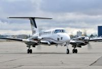 Photo: Sunwest Aviation , Beech King Air, C-FPCP