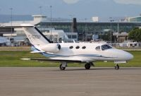 Photo: Untitled, Cessna Mustang, C-GXOP